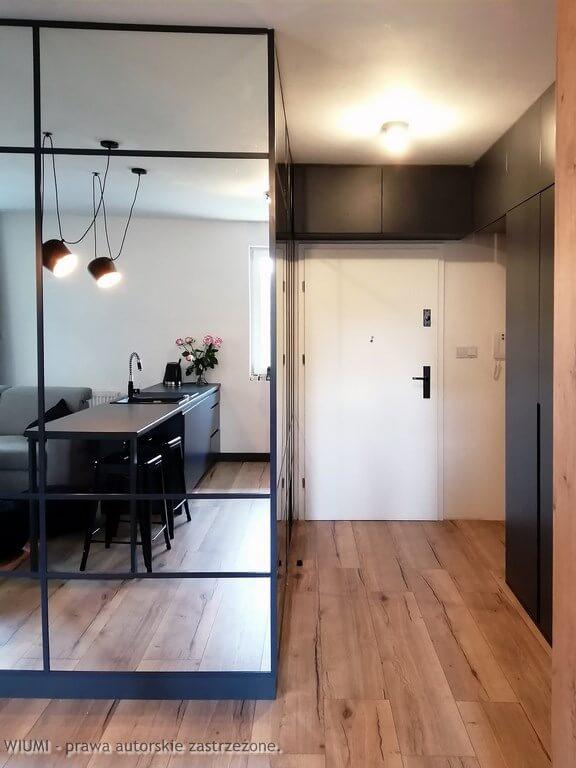 projektowanie wnętrz - dla mezczyzny